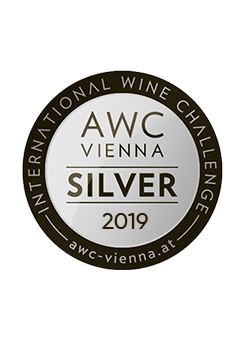 Yamantievs awwards - AWC 2019 Silver