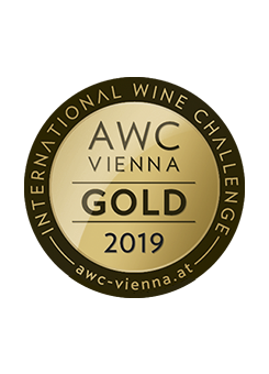 Yamantievs awwards - GOLD AWC VIENNA 2019